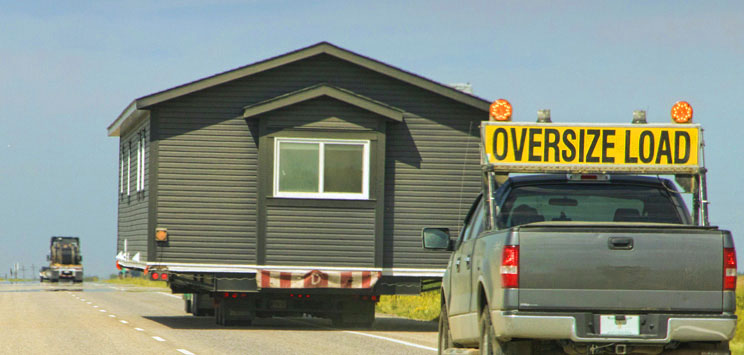 What Is The Difference Between A Manufactured Home And A Mobile Home?